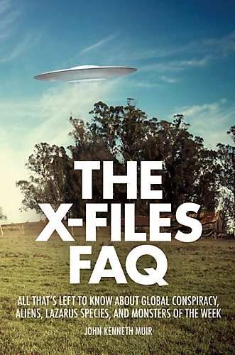 9781480369740 The X-Files FAQ.jpg